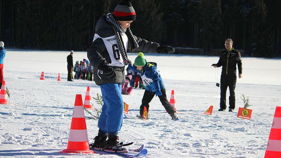 Mini Ski-Aktionstagen 2017