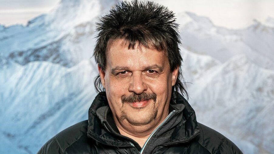 Armin Schmid, Leiter Pistenpräparation, Weisse Arena Gruppe Laax, CH