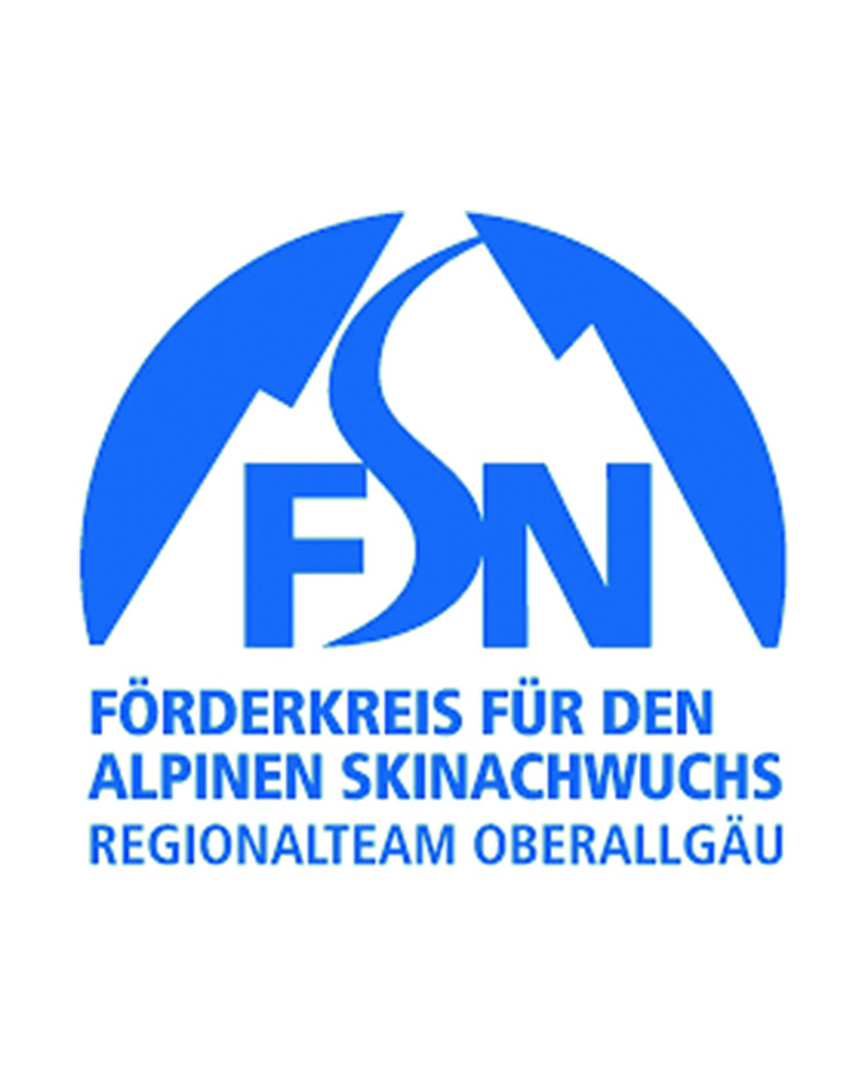 Kässbohrer PistenBully Sponsoring: Regionalteam Oberallgäu